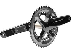 Specialized Dura-Ace Duel Sided Power Crank/Chainset