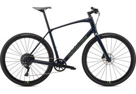 Specialized Sirrus X 5.0 Carbon
