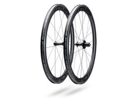 Roval CL50 Carbon Wheelset