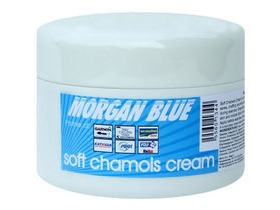 Morgan Blue Chamois Cream Soft (200ml)