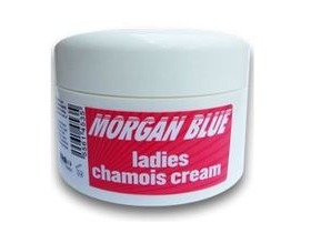 Morgan Blue Ladies Chamoic Cream