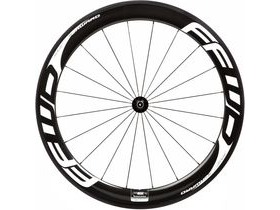 Fast Forward F6R Carbon Wheelset