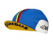 Cinelli Bassano 85 Blue Cap click to zoom image