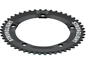 Stronglight 5 Arm 144pcd Track Chainring
