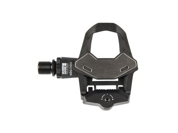 Look Keo Max 2 Pedals with Keo Grip Cleats click to zoom image