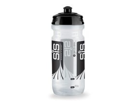 SIS Clear SiS water bottle, 600 ml, wide neck