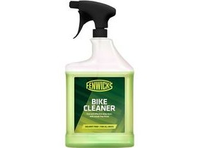 Fenwicks FS-10 Bike Cleaner