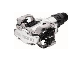 Shimano M520 MTB Two Sided Spd Pedals