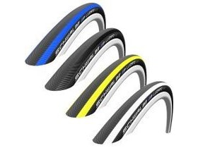 Schwalbe Lugano 700c X 23mm Folding Road Tyre
