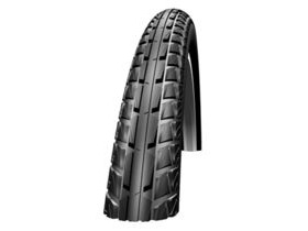 "Schwalbe Schwalbe Marathon Dureme 26""x2.00 Double Defence Folding tyre Reflective s/wall 645g (50-622)"