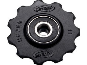 BBB CERAMIC ROLLERBOYS JOCKEY WHEELS 11T SHIMANO 9/10