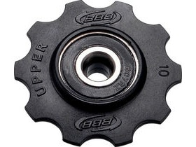 BBB CERAMIC ROLLERBOYS JOCKEY WHEELS 10T CAMPAGNOLO 8/9/or 10