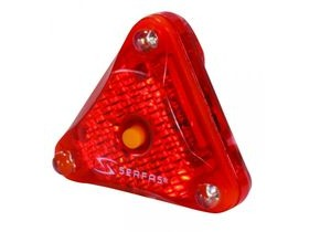 Serfas TL-HLMT Helmet Light
